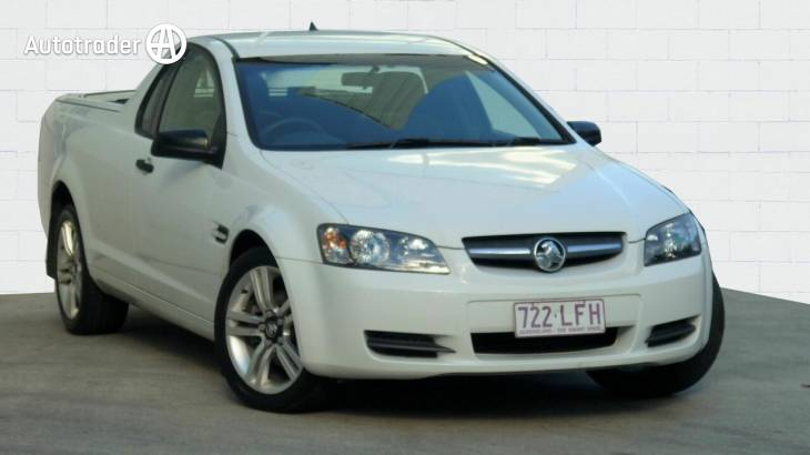 Holden Commodore Ute for Sale in Brisbane QLD | Autotrader