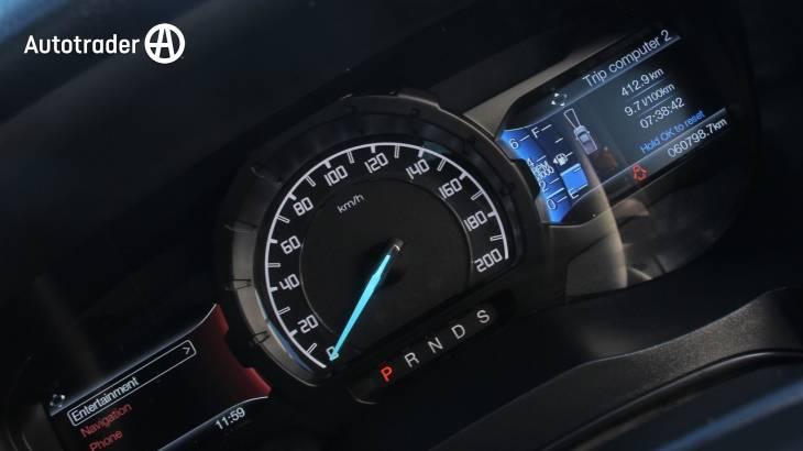 2016 Ford Ranger Wildtrak 3 2 (4X4)