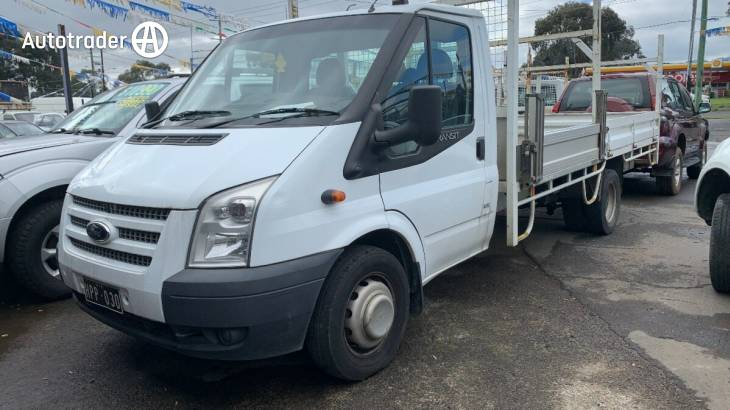 Commercial Vehicle for Sale | Autotrader