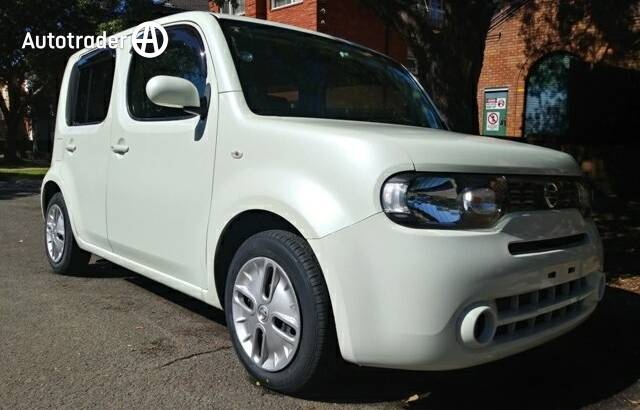 Nissan Cube Cars For Sale Autotrader