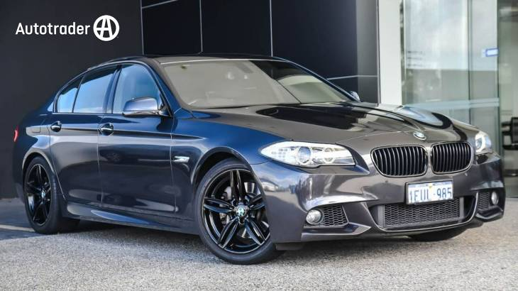 BMW 5 Series Cars for Sale   Autotrader
