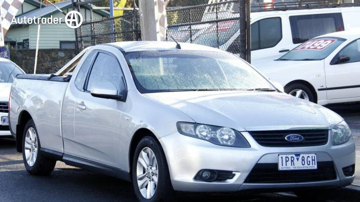 Ford Falcon Ute for Sale in Heidelberg West VIC | Autotrader