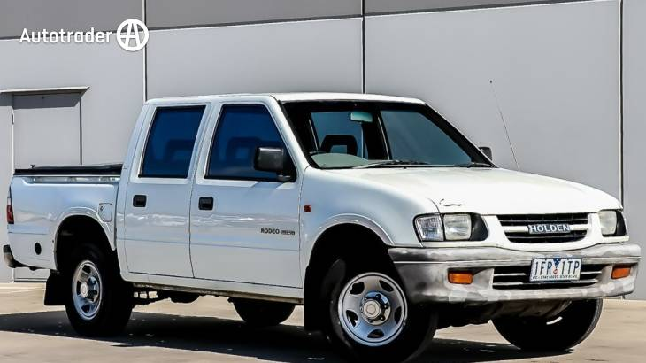 Holden Rodeo Cars for Sale in Pakenham VIC | Autotrader