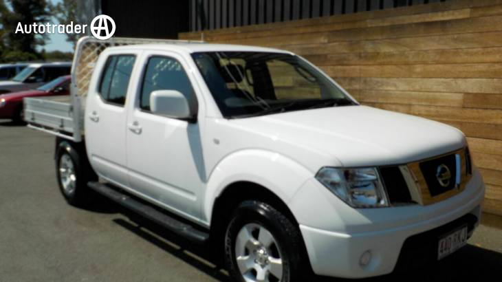 Nissan Navara Cars for Sale in Gold Coast QLD | Autotrader