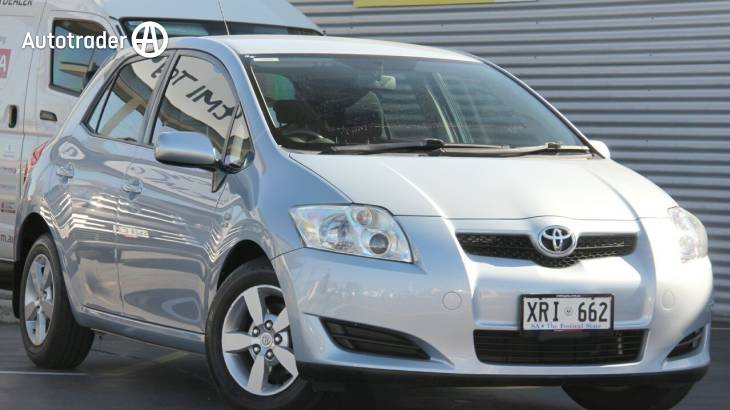 Cheap Toyota Corolla for Sale Under $10,000 in Adelaide SA