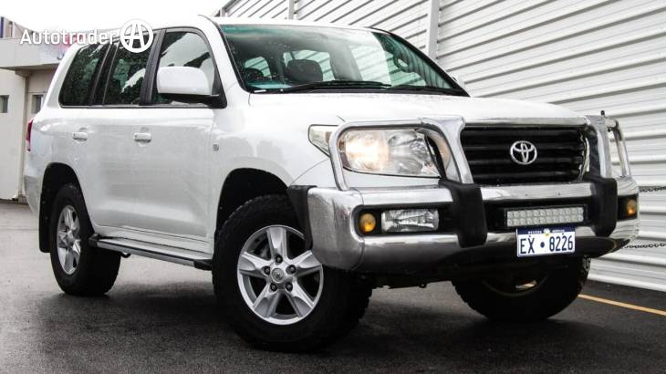 Toyota Landcruiser Cars for Sale in Perth WA | Autotrader
