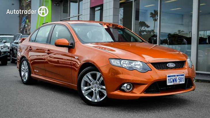 Ford Falcon Cars for Sale in Perth WA | Autotrader