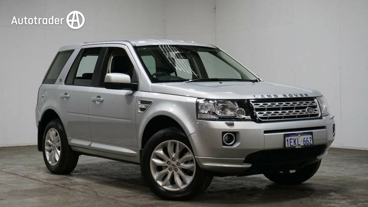 Land Rover Cars for Sale in Perth WA | Autotrader