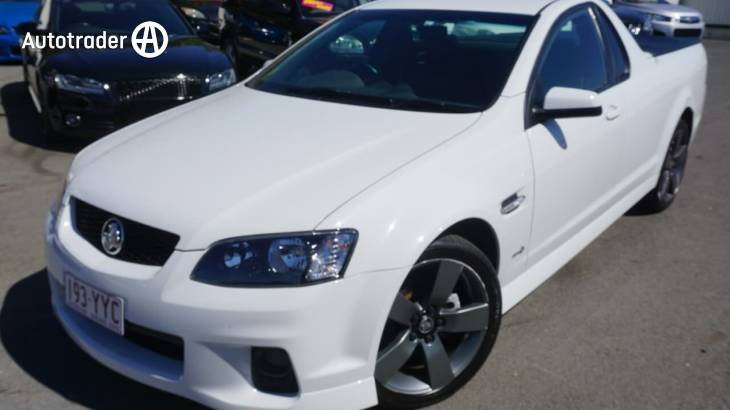 Holden Commodore Ute for Sale in Brisbane QLD   Autotrader