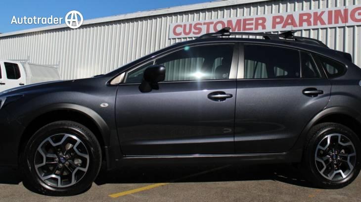 Subaru XV Cars for Sale in Brisbane QLD | Autotrader