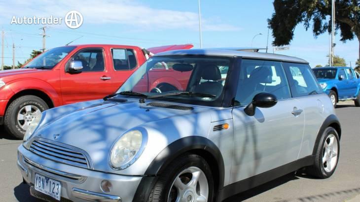Mini Cooper Cars for Sale in Melbourne VIC | Autotrader