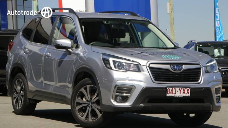 Subaru Forester Cars for Sale in Brisbane QLD | Autotrader