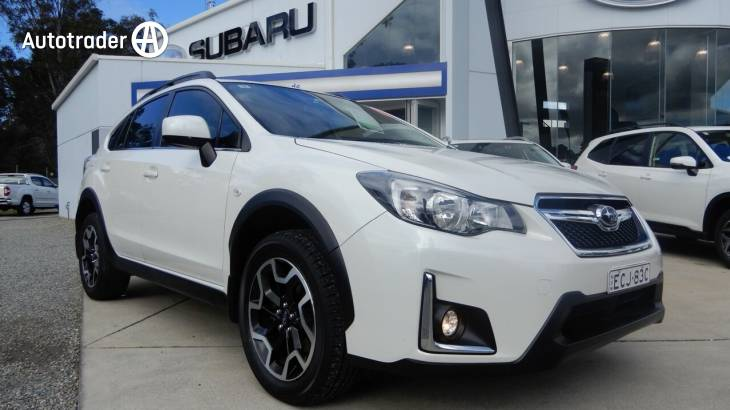 Subaru XV Cars for Sale | Autotrader