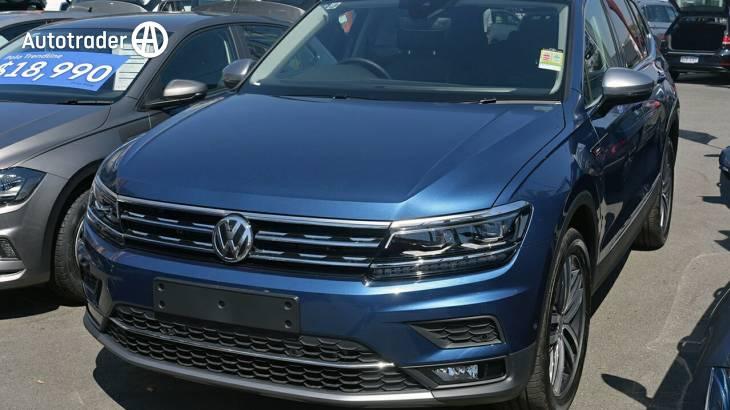 Volkswagen Tiguan Cars for Sale | Autotrader