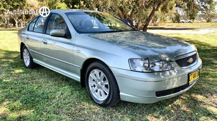 Ford Falcon Cars for Sale | Autotrader