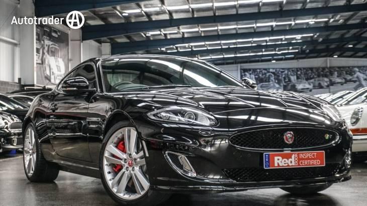 Jaguar XKR Cars for Sale | Autotrader
