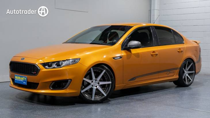 Ford Falcon XR6 Turbo for Sale in Brisbane QLD | Autotrader