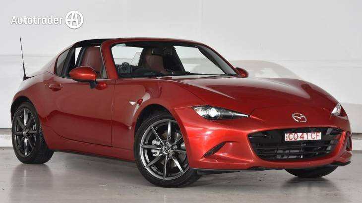Used Mazda Mx 5 Cars For Sale Page 3 Autotrader