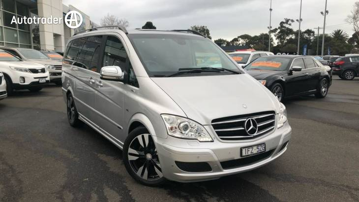 Mercedes Benz Viano Cars For Sale Autotrader