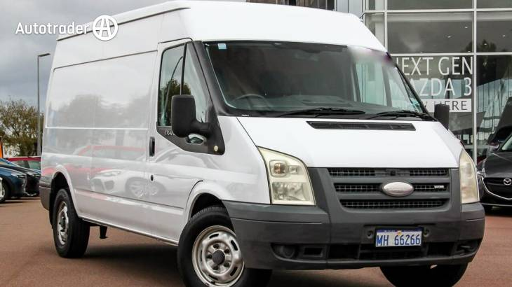 Ford Transit Cars For Sale In Perth Wa Autotrader