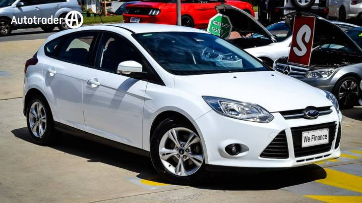 Ford Focus Cars For Sale Autotrader
