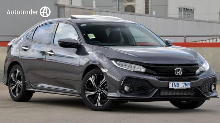 75 Honda Civic All New 2019 Terbaik