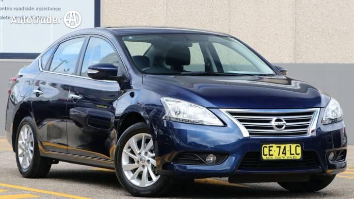 Used Nissan Pulsar Cars For Sale Autotrader