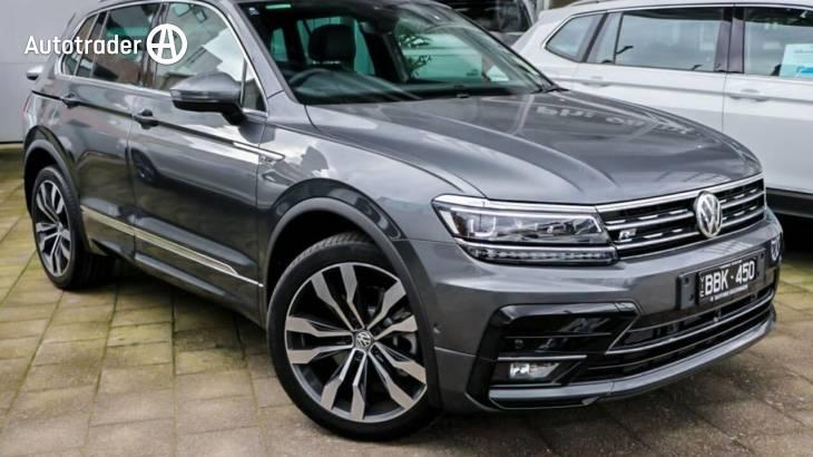 Volkswagen Tiguan Cars For Sale In Melbourne Vic Autotrader