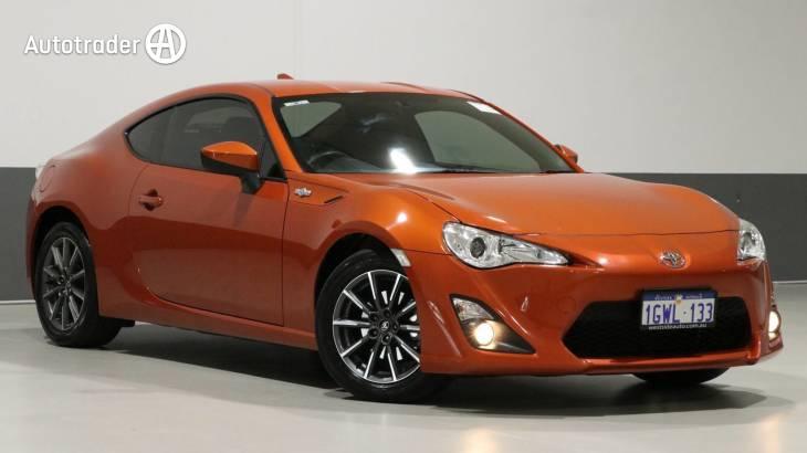 2015 Toyota 86 Gt For Sale 23384 Autotrader
