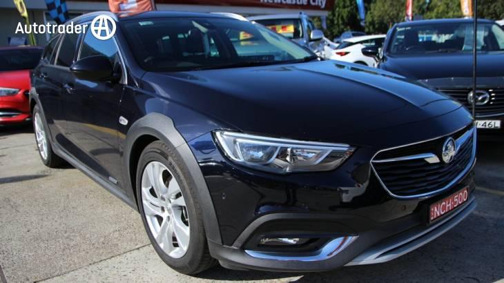 Holden Calais Tourer For Sale Autotrader
