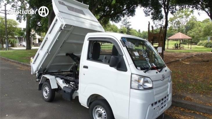 Daihatsu Hijet Cars For Sale Autotrader