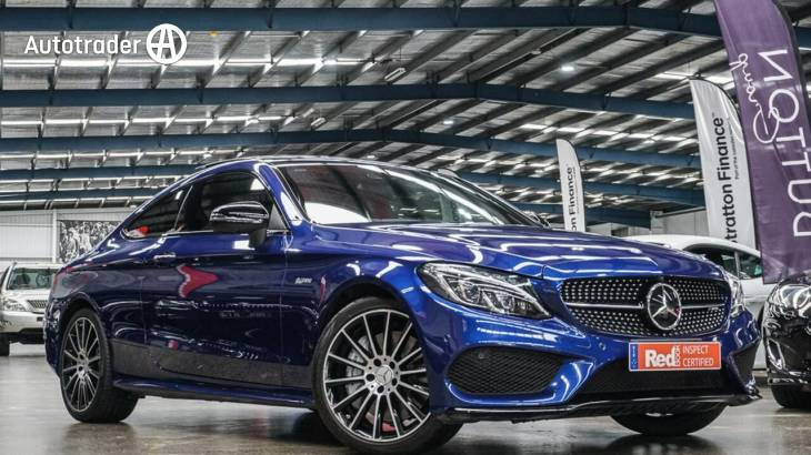 Mercedes Benz C43 Cars For Sale Autotrader