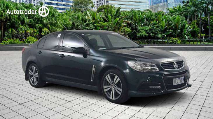 Holden Commodore Cars For Sale Page 8 Autotrader