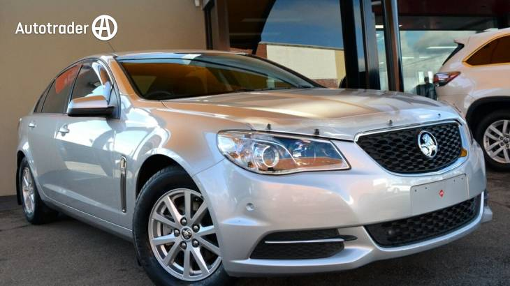 Holden Commodore Lpg Cars For Sale In Melbourne Vic