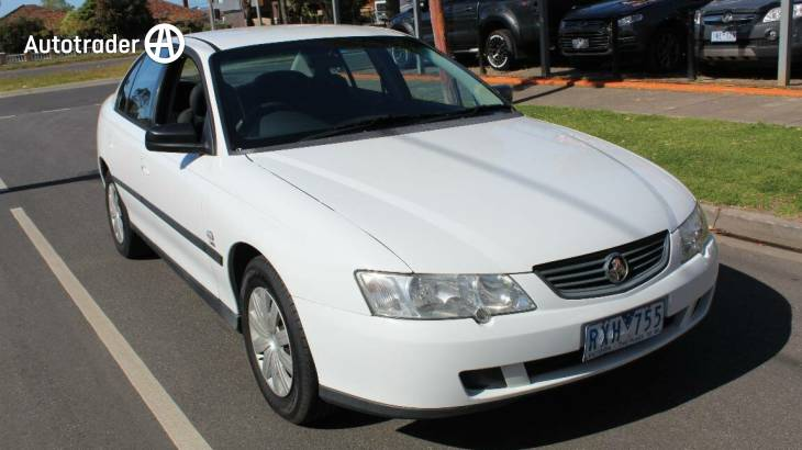 Holden Commodore Vy For Sale In Melbourne Vic Autotrader