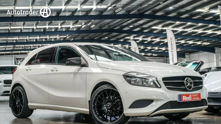 Mercedes-Benz A180 Cars for Sale in Melbourne VIC | Autotrader