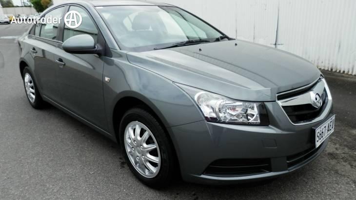 Holden Cruze Cars For Sale In Adelaide Sa Autotrader border=