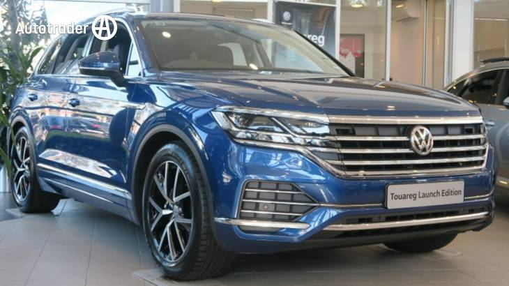 Volkswagen Touareg Cars For Sale In Nsw Autotrader