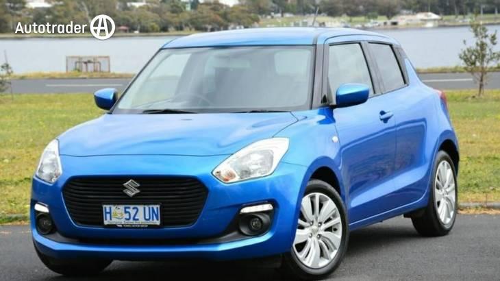 Suzuki Cars for Sale in Tasmania | Autotrader