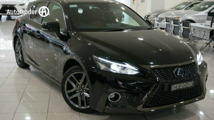Lexus Ct200h F Sport For Sale >> 2019 Lexus Ct 200h F Sport Hybrid