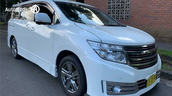 Nissan Elgrand Cars For Sale In Sydney Nsw Autotrader