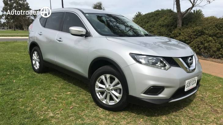 Nissan Suv For Sale >> Nissan Suv For Sale In Adelaide Sa Autotrader