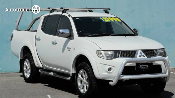 Mitsubishi Triton Cars For Sale In Helensvale Qld Autotrader