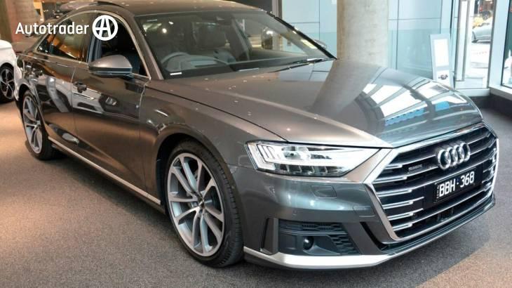 Audi Of Melbourne >> Audi A8 Cars For Sale In Melbourne Vic Autotrader