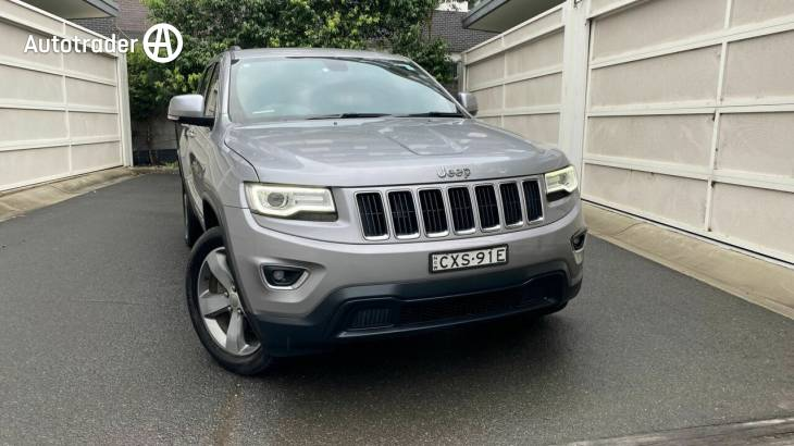 Jeep Grand Cherokee Cars For Sale In Sydney Nsw Page 3