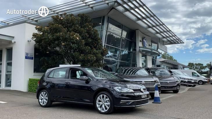 Volkswagen Golf 110 Tsi Highline For Sale In Sydney Nsw
