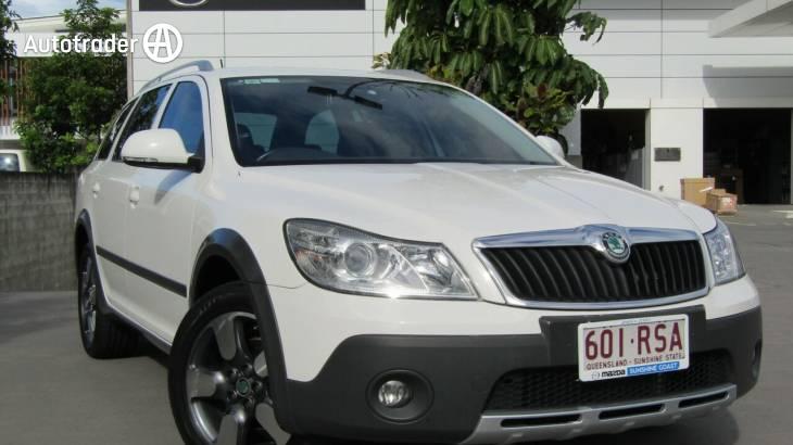 Skoda Octavia Cars for Sale | Autotrader