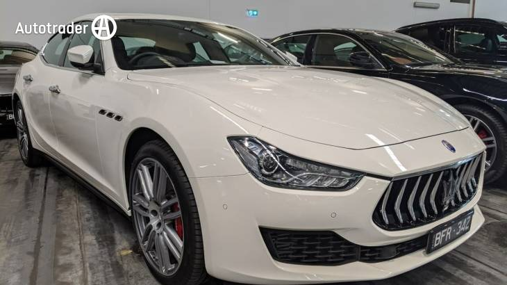Maserati Cars For Sale Page 2
