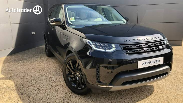 land rover discovery auto cars for sale