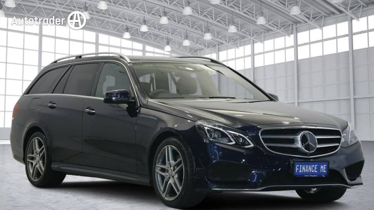 Mercedes-Benz Station Wagon For Sale In Perth WA